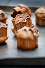 Feigen-Muffins
