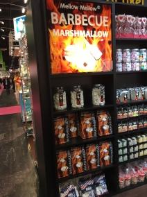 Mellow Mellow - BBQ Marshmallows